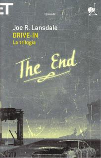 Joe R. Lansdale, Drive-in. La trilogia, Einaudi