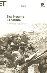 recensioone - la storia- elsa morante