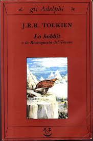 Recensione J.R.R. Tolkien, Lo Hobbit, Adelphi