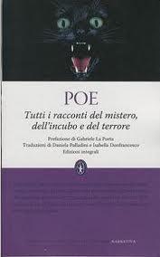 recensione - Edgar Allan Poe, Tutti i racconti del mistero, dell'incubo e del terrore