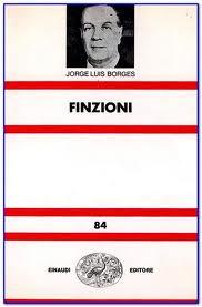 recensione - Jorge Luis Borges, Finzioni, Einaudi