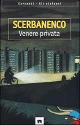 recensione Venere Privata di Giorgio Scerbanenco