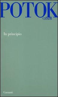 recensione - Chaim Potok, In principio, Garzanti