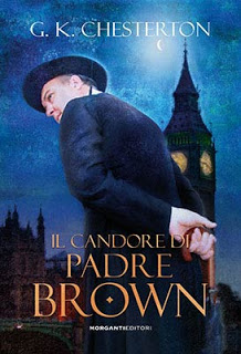 recensione - Gilbert Keith Chesterton, Il candore di Padre Brown