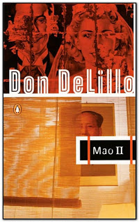 recensione Don DeLillo, Mao II