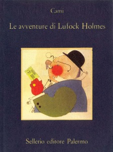 Cami, Le avventure di Lufock Holmes, Sellerio