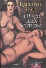 recensione - Marguerite Radclyffe Hall, Il pozzo della solitudine