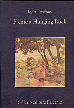 Joan Lindsay, Picnic a Hanging Rock, Sellerio Editore