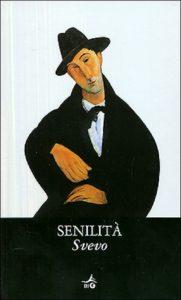 Italo Svevo, Senilità