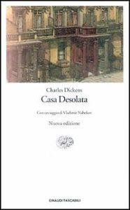 recensione Charles Dickens, Casa desolata, Einaudi