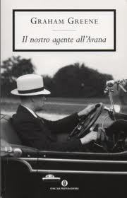 Graham Greene, Il nostro agente all'Avana, Mondadori