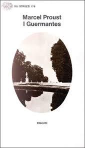Marcel Proust, I Guermantes, Einaudi