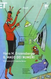Hans Magnus Enzensberger, Il mago dei numeri, Einaudi