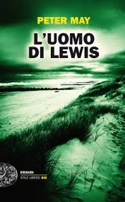 Peter May, L'uomo di Lewis, Einaudi