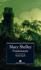 Mary Shelley, Frankenstein, Mondadori
