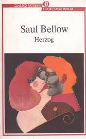 Saul Bellow, Herzog, Mondadori
