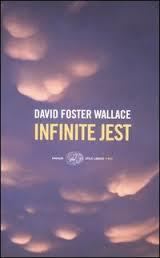 David Foster Wallace, Infinite Jest, Einaudi