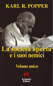 Karl Popper, La società aperta e i suoi nemici, Armando