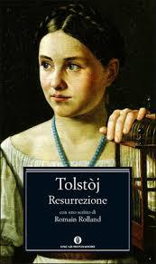 Lev N. Tolstoj, Resurrezione, Mondadori