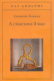 Leonardo Sciascia, A ciascuno il suo, Adelphi