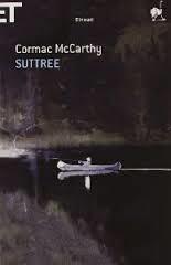 Cormac McCarthy, Sutree, Einaudi