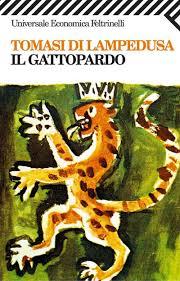 Giuseppe Tomasi di Lampedusa, Il Gattopardo, Feltrinelli