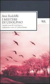 Ann Radcliffe, I misteri di Udolpho, Bur