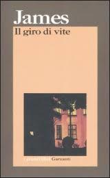 Henry James, Giro di vite, Garzanti