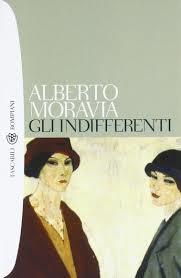 Alberto Moravia. Gli indifferenti, Bompiani