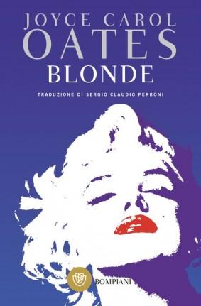 Joyce Carol Oates, Blonde, Bompiani