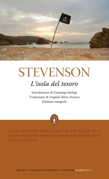 Robert Louis Stevenson, L'isola del tesoro, Newton Compton