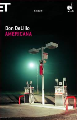 Don DeLillo, Americana, Einaudi