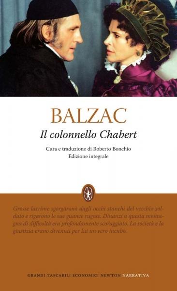 Honoré de Balzac, Il colonnello Chabert, Newton Compton