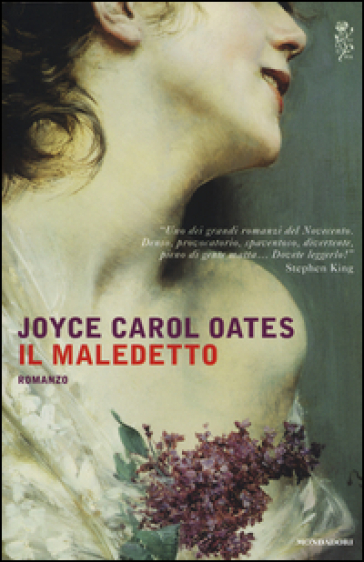 Joyce Carol Oates, Il maledetto, Mondadori