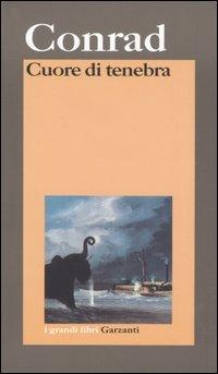 Joseph Conrad, Cuore di tenebra, Garzanti