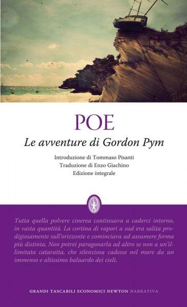Edgar Allan Poe, Le avventure di Gordon Pym, Newton Compton