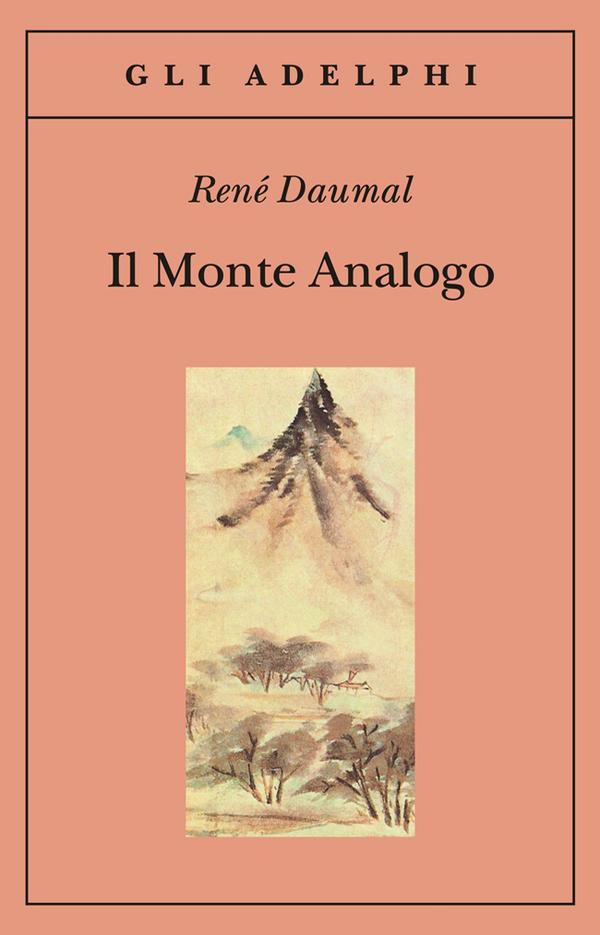 René Daumal, Il Monte Analogo, Adelphi