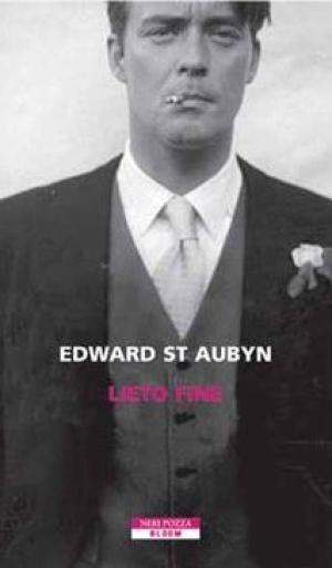 Edward St Aubyn, Lieto fine, Neri Pozza