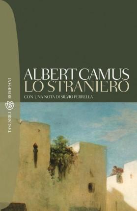 Albert Camus, Lo straniero, Bompiani