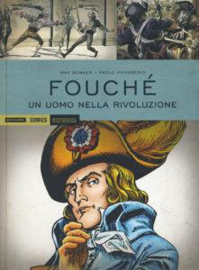 recensione - Max Bunker, Paolo Piffarerio, Fouché, Mondadori Comics