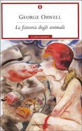 George Orwell, La fattoria degli animali, Mondadori
