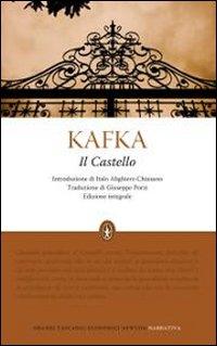 Franz Kafka, Il Castello, Newton Compton Editore