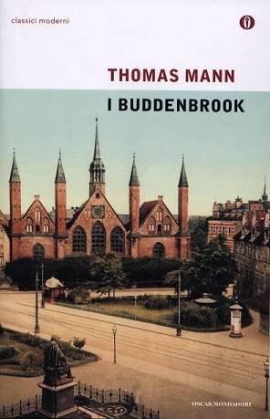 Thomas Mann, I Buddenbrook, Mondadori