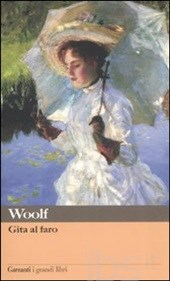 Virginia Woolf, Gita al faro, Garzanti