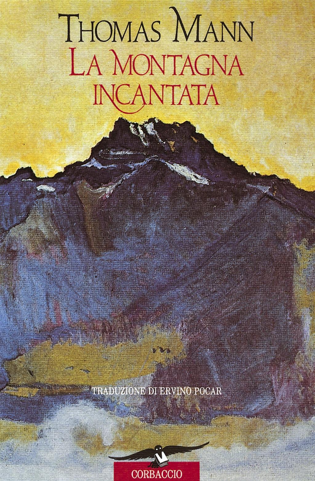 Thomas Mann, La montagna incantata, Corbaccio