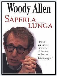 Woody Alle, Saperla lunga, Bompiani