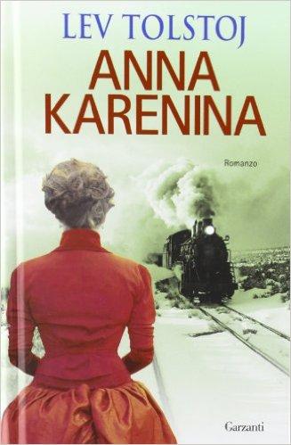 Lev Tolstoj, Anna Karenina, Garzanti