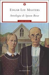 Edgar Lee Masters, Antologia di Spoon River, Mondadori