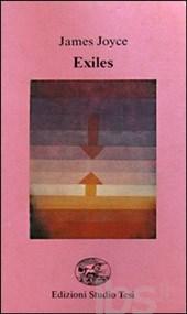 James Joyce, Exiles, Edizioni Studio Tesi