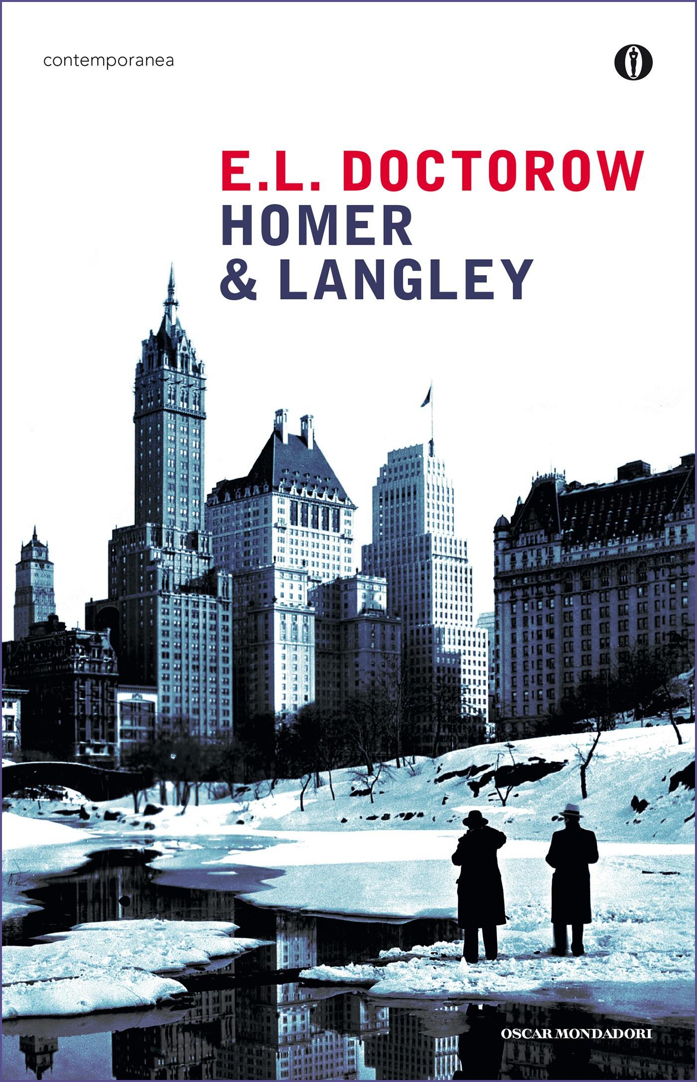 E.L. Doctorow, Homer & Langley, Mondadori